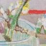 Bologna, 3 Dicembre 2015 – Quello che la primavera fa con i ciliegi…